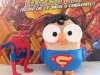 Superman contro Spiderman